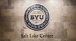 _RE_0410<br /> <br /> 11701-23 BYU Salt Lake Center<br /> <br /> December 9, 2016<br /> <br /> Photography by Nate Edwards/BYU<br /> <br /> &copy; BYU PHOTO 2016<br /> All Rights Reserved<br /> photo@byu.edu  (801)422-7322