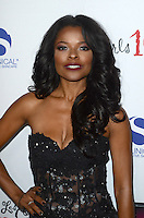 LOS ANGELES, CA - OCTOBER 16: Keesha Sharp at the National Breast Cancer Coalition Fund's 16th Annual Les Girls Cabaret at Avalon Hollywood on October 16, 2016 in Los Angeles, California. Credit: David Edwards/MediaPunch