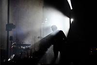 JAN 19 Ben Howard performing at Brixton Academy
