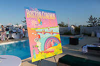 Event - Boston Common Nantucket Summer 2014