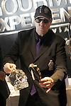 American actor Dan Aykroyd presented in Madrid his  vodka brand Crystal Head.May 18,2013. (ALTERPHOTOS/Acero)