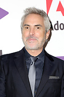LOS ANGELES - FEB 1:  Alfonso Cuaron at the 69th Annual ACE Eddie Awards at the Beverly Hilton Hotel on February 1, 2019 in Beverly Hills, CA