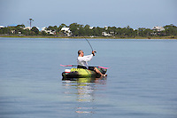 Port St. Joe, Florida - scalloping