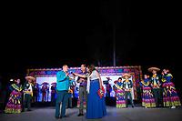 IV Festival Maria Bonita en Quiriego, Sonora.
