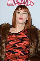 LOS ANGELES - NOV 21:  Alexa Nova at the 2020 AVN Awards Nominations Party at the Avalon on November 21, 2019 in Los Angeles, CA
