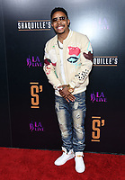 09 March 2019 - Los Angeles, California - Allen Maldonado. Grand Opening of Shaquille's at L.A. Live held at Shaquille's at L.A. Live. Photo Credit: Birdie Thompson/AdMedia