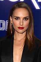 HOLLYWOOD, CA - DECEMBER 5: Natalie Portman at the LA Premiere Of Neon's Vox Lux at ArcLight Hollywood in Hollywood California on December 4, 2018. Credit: David Edwards/MediaPunch