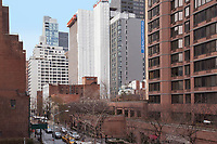 View from 242 East 38th Street