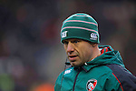090213 Leicester Tigers v London Welsh
