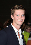 Patrick Schwarzenegger attending the The 2012 Toronto International Film Festival.Red Carpet Arrivals for 'Writers' at the Ryerson Theatre in Toronto on 9/9/2012