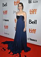 12 September 2018 - Toronto, Ontario, Canada - Taissa Farmiga. &quot;What They Had&quot; Premiere - 2018 Toronto International Film Festival held at Roy Thomson Hall. Photo Credit: Brent Perniac/AdMedia<br /> CAP/ADM/BPC<br /> &copy;BPC/ADM/Capital Pictures