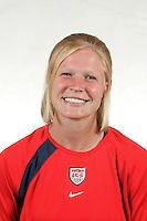 Lindsay Beam, U.S. Under 20 Women's National Team Training Camp, Home Depot Center, Carson, CA. May 24, 2005