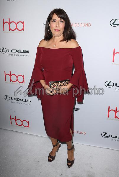 19 February 2017 - Hollywood, California - Linda Flowers. 3rd Annual Hollywood Beauty Awards held at Avalon Hollywood. Photo Credit: AdMedia