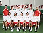 2008-09 Wisconsin Tennis