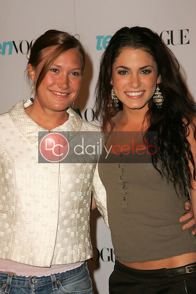 Schuyler Fisk and Nikki Reed<br /> At the release party for the Teen Vogue Young Hollywood Issue, The Hollywood Roosevelt Hotel, Hollywood, CA 09-20-05<br /> David Edwards/DailyCeleb.Com 818-249-4998