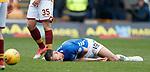 07.04.2019 Motherwell v Rangers: Nikola Katic