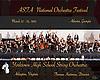 Yorktown High School String Orchestra