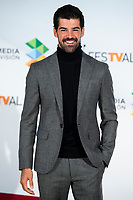 Actor Miguel Angel Munoz attends presentation of 'Presunto Culpable' during FestVal in Vitoria, Spain. September 05, 2018. (ALTERPHOTOS/Borja B.Hojas) /NortePhoto.com NORTEPHOTOMEXICO