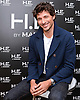 "ANDRES VELENCOSO.Spanish model boyfriend of Kylie Minogue, the new face of H.E. Mango_11/01/2013.Mandatory Credit Photo: ©NEWSPIX INTERNATIONAL..**ALL FEES PAYABLE TO: ""NEWSPIX INTERNATIONAL""**..IMMEDIATE CONFIRMATION OF USAGE REQUIRED:.Newspix International, 31 Chinnery Hill, Bishop's Stortford, ENGLAND CM23 3PS.Tel:+441279 324672  ; Fax: +441279656877.Mobile:  07775681153.e-mail: info@newspixinternational.co.uk"