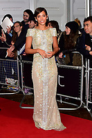 www.acepixs.com<br /> <br /> June 6 2017, London<br /> <br /> Frankie Bridge arriving at the Glamour Women of The Year Awards 2017 at Berkeley Square Gardens on June 6, 2017 in London, England. <br /> <br /> By Line: Famous/ACE Pictures<br /> <br /> <br /> ACE Pictures Inc<br /> Tel: 6467670430<br /> Email: info@acepixs.com<br /> www.acepixs.com