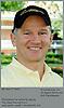 Michael P. Petro at Delaware Park on 6/20/07