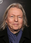 Christopher Hampton attend the Broadway Opening Night of Sunset Boulevard' at the Palace Theatre Theatre on February 9, 2017 in New York City.