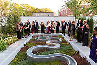 Event - Peabody Essex Museum Gala & New Wing Celebration