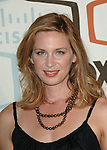Anne Dudek at the FOX Fall Eco-Casino Party held at  Area in West Hollywood, Ca. September 24, 2007. Fitzroy Barrett