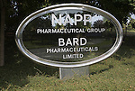 Napp Pharmaceutical Group modern high-tech businesses located in Cambridge Science park, Cambridge, England founded by Trinity College in 1970, is the oldest science park in the United Kingdom.