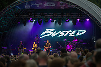 Busted at AmpRocks 17 - 30.06.17