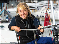 British Golden Globe sailor rescued after 50 hours adrift in the Southern Oceans.