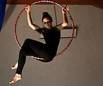 Marika - Aerial Dance Show 2016 - Artinaria