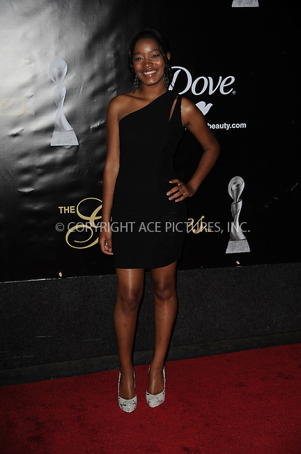 WWW.ACEPIXS.COM . . . . . ....June 3 2009, New York City....Actress Keke Palmer arriving at the 34th Annual AWRT Gracie Awards Gala at The New York Marriott Marquis on June 3, 2009 in New York City.....Please byline: KRISTIN CALLAHAN - ACEPIXS.COM.. . . . . . ..Ace Pictures, Inc:  ..tel: (212) 243 8787 or (646) 769 0430..e-mail: info@acepixs.com..web: http://www.acepixs.com