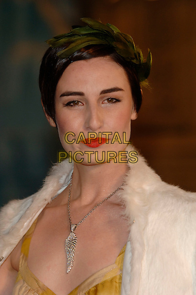 "=.""The Chronicles Of Narnia- The Lion the Witch and the Wardrobe"".Royal Film Performance and World Premiere.Royal Albert Hall.London, England 7 December 2005 .Ref:PL.portrait headshot.www.capitalpictures.com.sales@capitalpictures.com.©Capital Pictures"