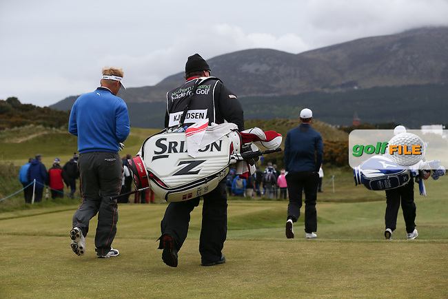 /{prsn}/ during Round Three of the 2015 Dubai Duty Free Irish Open Hosted by The Rory Foundation at Royal County Down Golf Club, Newcastle County Down, Northern Ireland. 30/05/2015. Picture David Lloyd | www.golffile.ie