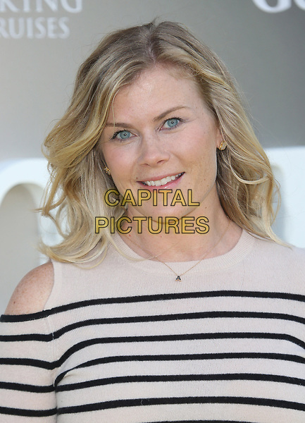 WESTWOOD, CA - April 24: Alison Sweeney, At National Geographic's Premiere Screening of &quot;Genius&quot; At The Fox Theater, Westwood Village In California on April 24, 2017. <br /> CAP/MPI/FS<br /> &copy;FS/MPI/Capital Pictures