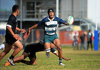 160611 Auckland 1st XV Rugby - Pakuranga College v Avondale College