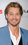 HOLLYWOOD, CA - AUGUST 22: Chad Michael Murray  arrives at the 'Lawless' Los Angeles Premiere at ArcLight Cinemas on August 22, 2012 in Hollywood, California. /NortePhoto.com....**CREDITO*OBLIGATORIO** *No*Venta*A*Terceros*..*No*Sale*So*third* ***No*Se*Permite*Hacer Archivo***No*Sale*So*third*