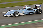 Adderly Fong - Sino Vision Racing Dallara F308 Mercedes HWA