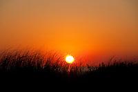 Coastal sunrise, Cape Cod, MA, USA
