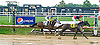 Magic Ten winning at Delaware Park on 9/1/16