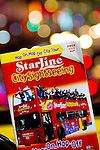 Starline Tours of Hollywood CA | 2011