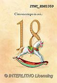 Marcello, CHILDREN BOOKS, BIRTHDAY, GEBURTSTAG, CUMPLEAÑOS, paintings+++++,ITMCEDH1359,#Bi#, EVERYDAY ,age cards