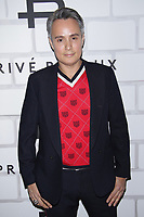 NEW YORK, NY - DECEMBER 4: Marc Mena attends The Launch of PRIVE REVAUX's Flagship on December 4, 2017 in New York City. Credit: Diego Corredor/MediaPunch /NortePhoto.com NORTEPHOTOMEXICO
