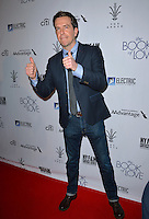 Ed Helms at the LA premiere for &quot;The Book of Love&quot; at The Grove, Los Angeles USA 10th January  2017<br /> Picture: Paul Smith/Featureflash/SilverHub 0208 004 5359 sales@silverhubmedia.com