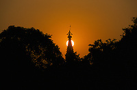 Nepal Lumbini Buddha
