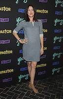 NEW YORK, NY - SEPTEMBER 27: Dana Cuomo from the cast of 'Younger'  attends the 'Younger' Season 3 and 'Impastor' Season 2 New York premiere party at Vandal on September 27, 2016 in New York City.   Photo Credit: John Palmer/MediaPunch