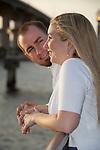 Christi (Chambers) & Blake Zimmer