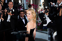 Eva Herzigova<br /> 11-05-2018 Cannes <br /> 71ma edizione Festival del Cinema <br /> Foto Panoramic/Insidefoto