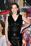 Sigourney Weaver attending the Opening Night After Party for the Lincoln Center Theater production of 'Vanya and Sonia and Masha and Spike' at the Mitzi E. Newhouse Theater in New York City on 11/12/2012